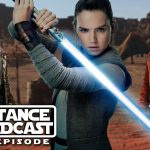 The Resistance Broadcast – Episode IX: Are All of the Resistance Heroes Going to Jakku?