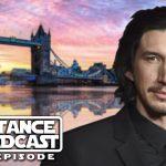 The Resistance Broadcast – Star Wars: Episode IX Still Filming in London