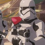 """Star Wars Resistance: New Images and a Clip From Sunday's Upcoming Episode """"The First Order Occupation"""""""