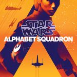 Non-Spoiler Review: Star Wars: Alphabet Squadron by Alexander Freed