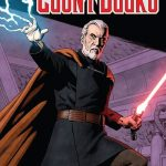 Review – A Jedi Gone Dark In Marvel's Star Wars Age of Republic: Count Dooku