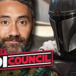Collider Jedi Council: Taika Waititi's Thoughts on The Mandalorian and Disney's Quarterly Earnings Call