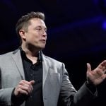 Elon Musk Apparently Visited the Set of Star Wars: The Mandalorian