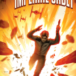 Review: Training is Over in Marvel's Star Wars: Han Solo: Imperial Cadet #4