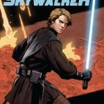 Review – Anakin Skywalker Chooses Life In Marvel's Age of the Republic