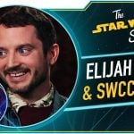 The Star Wars Show Chats With Elijah Wood and Star Wars Celebration Announces More Guests Including Peter Mayhew!