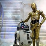 Star Wars: Episode IX – That's a Wrap for R2-D2