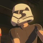 """Star Wars Resistance: New Images and a Clip From Sunday's Upcoming Episode """"The New Trooper"""""""