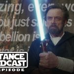 The Resistance Broadcast – The Top 12 Quotes From the Star Wars Sequel Trilogy So Far