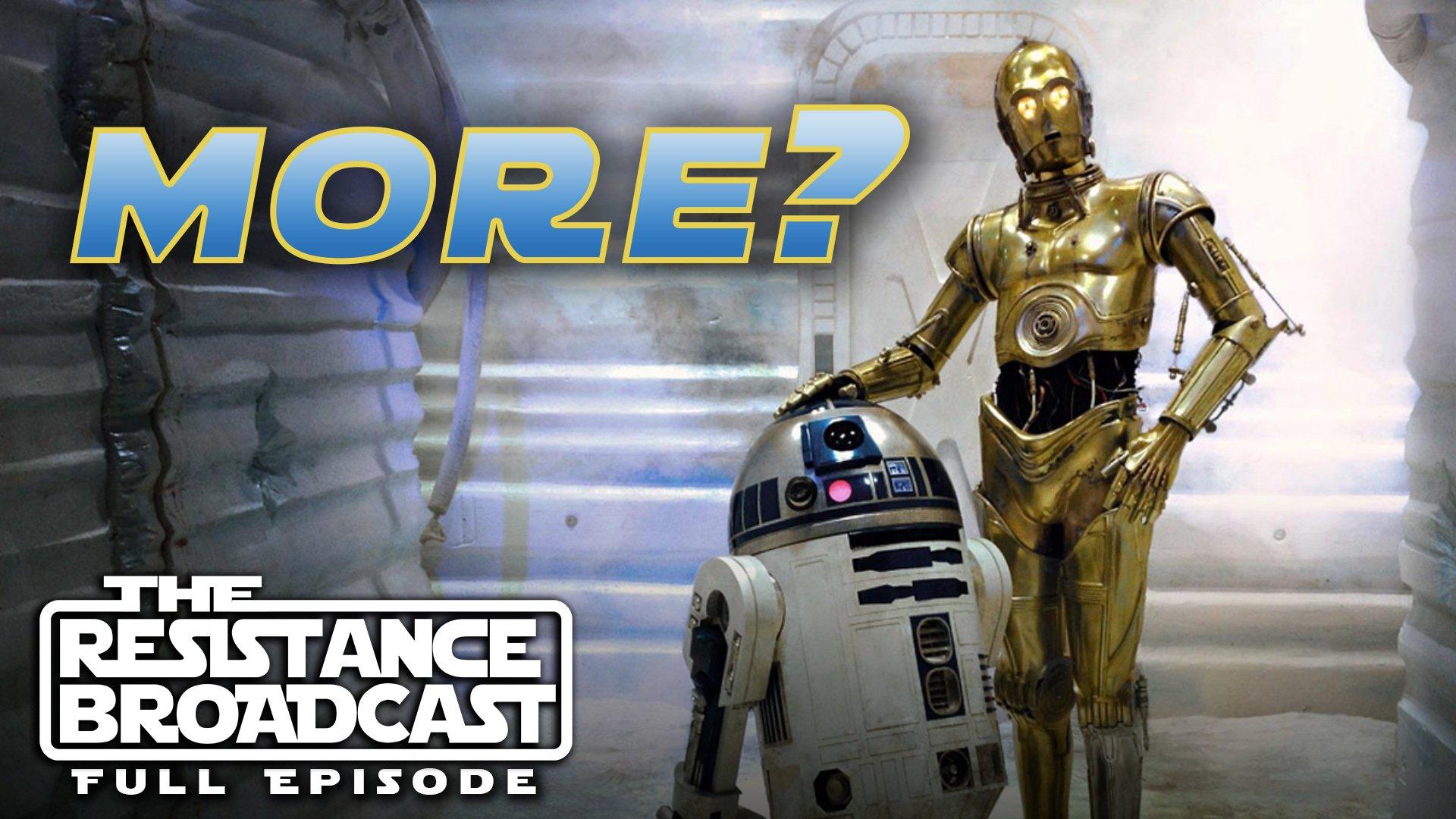 Episode IX Archives - Star Wars News Net   Star Wars News Net