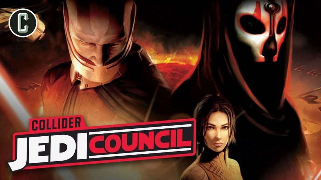Collider Jedi Council: Are the Star Wars Old Republic Rumors Closer to Coming True?