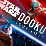 Spoiler Review: Star Wars: Dooku: Jedi Lost by Cavan Scott
