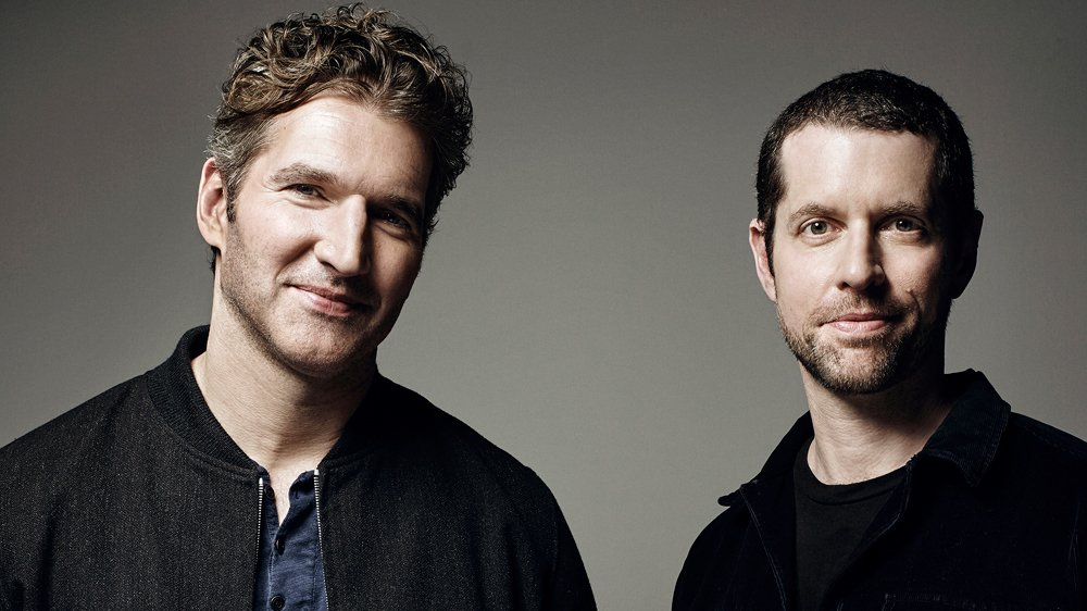 Rumor: Benioff and Weiss' First Star Wars Film Set Well Before the Skywalkers to Begin Filming this Fall