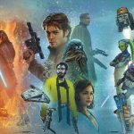 The Episode IX Piece of the Star Wars Celebration Mural has Leaked   Official Look at All the Pieces