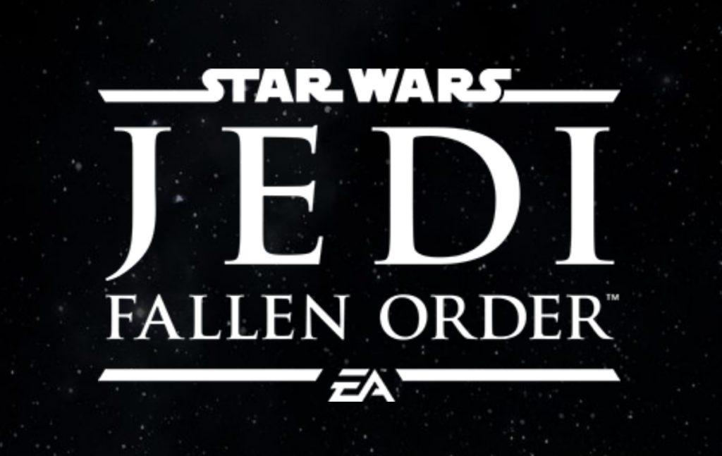Key Art for Star Wars: Jedi: Fallen Order Revealed