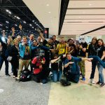 Star Wars Celebration: Thursday Recap With a Fan Meetup, Costumes, Galaxy's Edge Exhibition and More