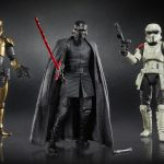 High Resolution Images of All Hasbro's Star Wars Celebration Reveals