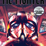 Review: Heroes Are On Both Sides in Marvel's 'Star Wars: Tie Fighter #1' by Jody Houser
