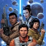 Star Wars Celebration – New Marvel Vader Series Announced, More on Age of Resistance, And A New Team Takes The Reigns of the Titular Series