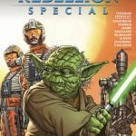 Review – IG-88 Doesn't Play, Yoda Finds Hope, And Porkins Takes Time for Self-Care In Marvel's Age of Rebellion Special