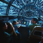 At the Edge of Star Wars: Galaxy's Edge