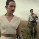 Star Wars: The Rise of Skywalker Was Edited on Set