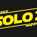 Thank You For Making #MakeSolo2Happen Day A Big Success!