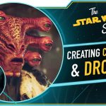 The Star Wars Show: Creatures, Aliens, and BB-8 with Matt Denton