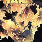 Shu-Torun Queen and Rebellion Princess Clash in Star Wars #66