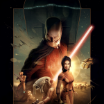 Report: Alleged 'Star Wars: Knights of the Old Republic' Movie Being Developed Finds Screenwriter