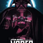 Review – A Rebel Takes Flight In Marvel's Vader: Dark Visions #4