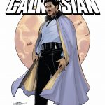 Review – Problems of His Own In Marvel's Age of Rebellion: Lando Calrissian