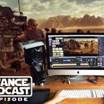 The Resistance Broadcast – Star Wars: The Rise of Skywalker Was Edited On Set