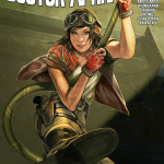 Review: Aphra Encounters the Seedier Side of the Rebellion in Marvel's Star Wars: Doctor Aphra #33
