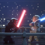 LEGO Star Wars: The Skywalker Saga Officially Announced