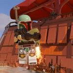 First LEGO Star Wars: The Skywalker Saga Screenshots Arrive
