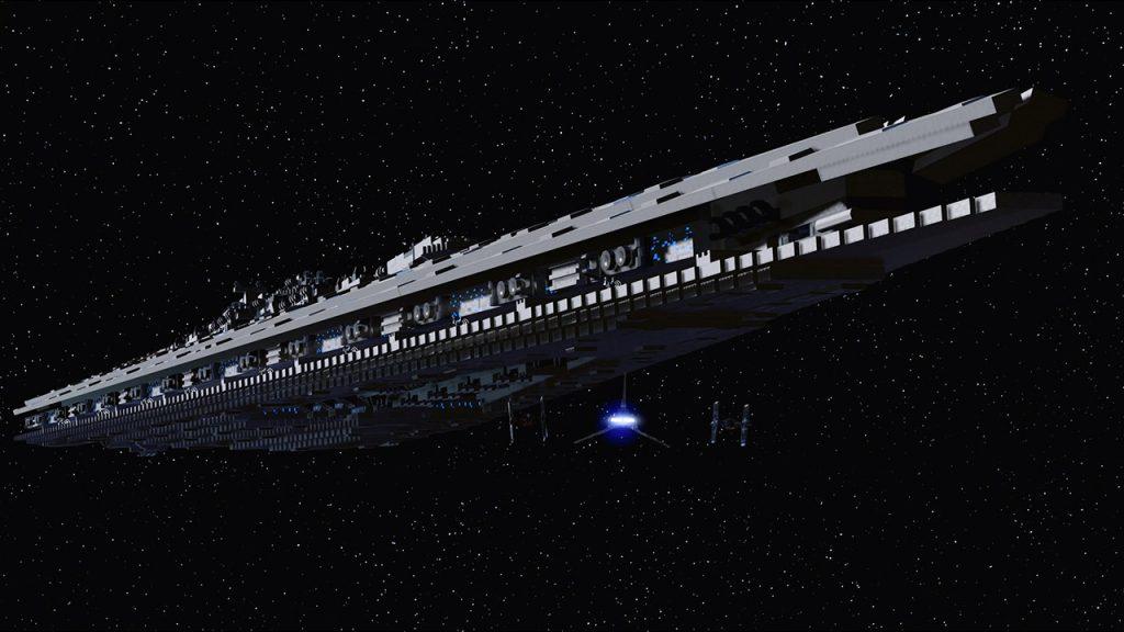 LEGO Star Wars: The Skywalker Saga Post-E3 Update Roundup
