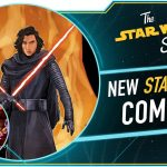 The Star Wars Show: New Marvel Star Wars Comics and Bringing Galaxy's Edge to Life