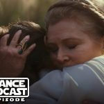 The Resistance Broadcast – Details on How They Are Bringing Leia to Life in Star Wars: The Rise of Skywalker!