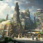 How Disney and Lucasfilm Brought Star Wars: Galaxy's Edge to Life