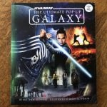 Preview – A Sneak Peek Into Star Wars: The Ultimate Pop-Up Galaxy From Insight Editions