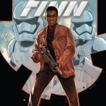 Review – A Hero Awakens In Marvel's Age of Resistance: Finn