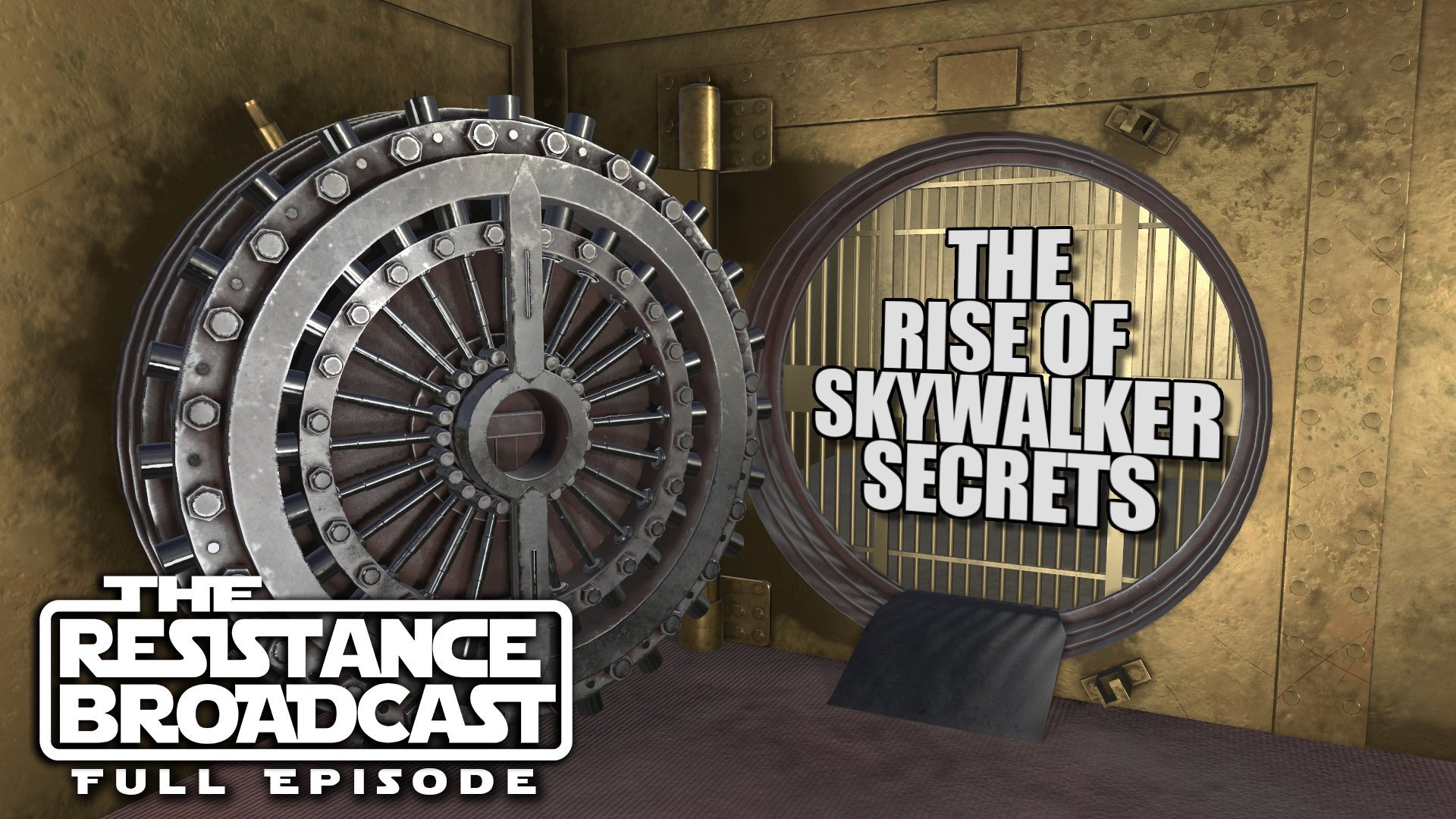 The Resistance Broadcast - Have Star Wars Projects Become