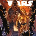 Review – Rebels Try to Outrun the Empire in Star Wars #68