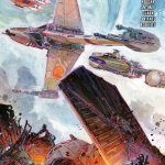 Review: Shadow Wing Prepares to End the Rebellion Once and for All in Star Wars: TIE Fighter #4