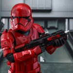 """New Description of the Sith trooper from The Rise of Skywalker and Full """"The Evolution of the Stormtrooper"""" Video from SDCC"""