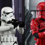 Lucasfilm to Showcase the Evolution of Stormtroopers in Star Wars at D23 Expo