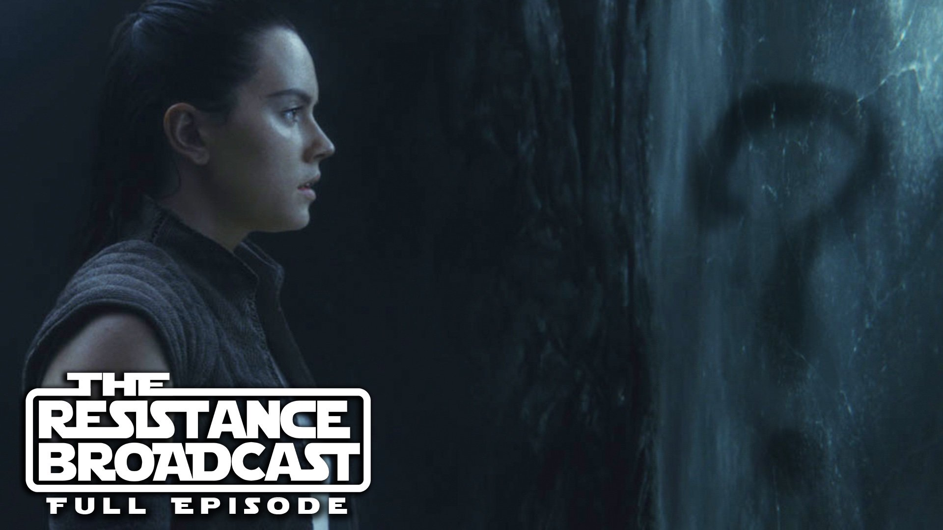The Resistance Broadcast The Rise Of Skywalker Will Answer All Questions About Rey S Parents Star Wars News Net
