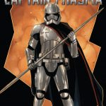 Review – A Soldier Who Does What's Necessary In Marvel's Age of Resistance: Captain Phasma