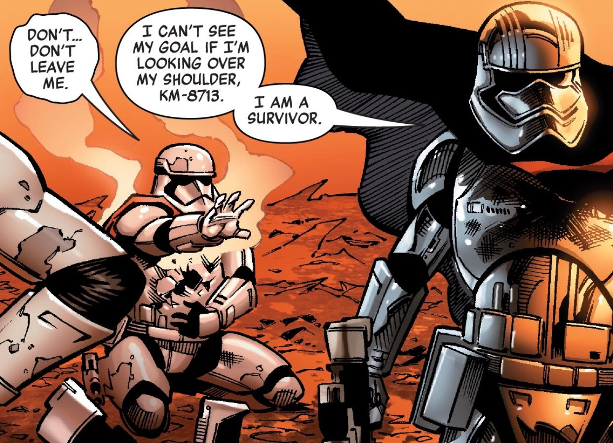 Image result for phasma age of resistance